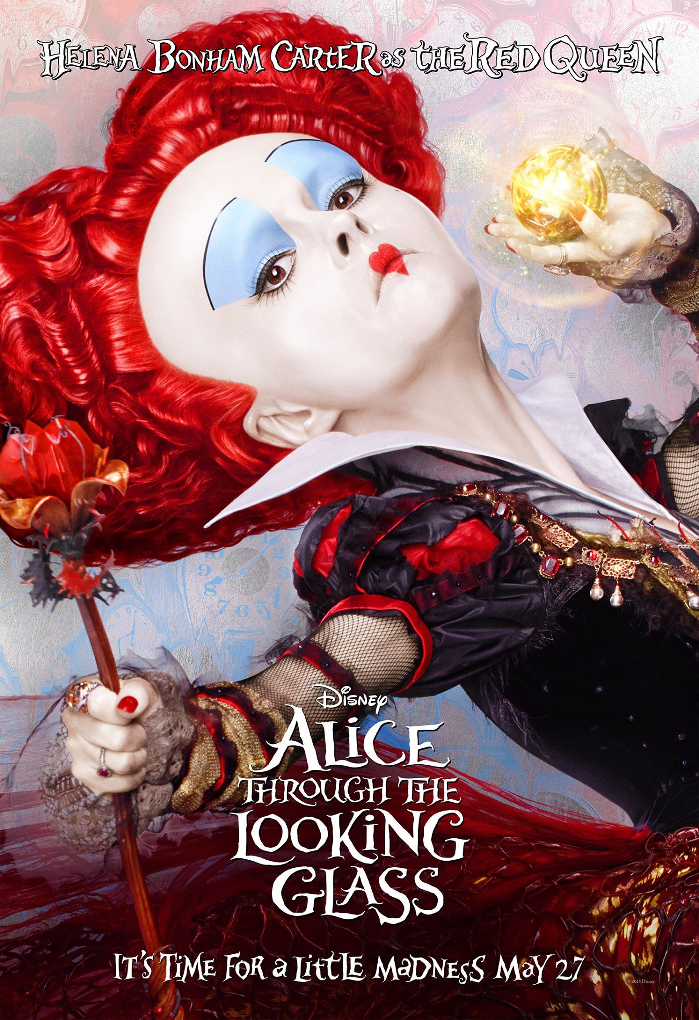 Alice-through-the-looking-glass-redqueen